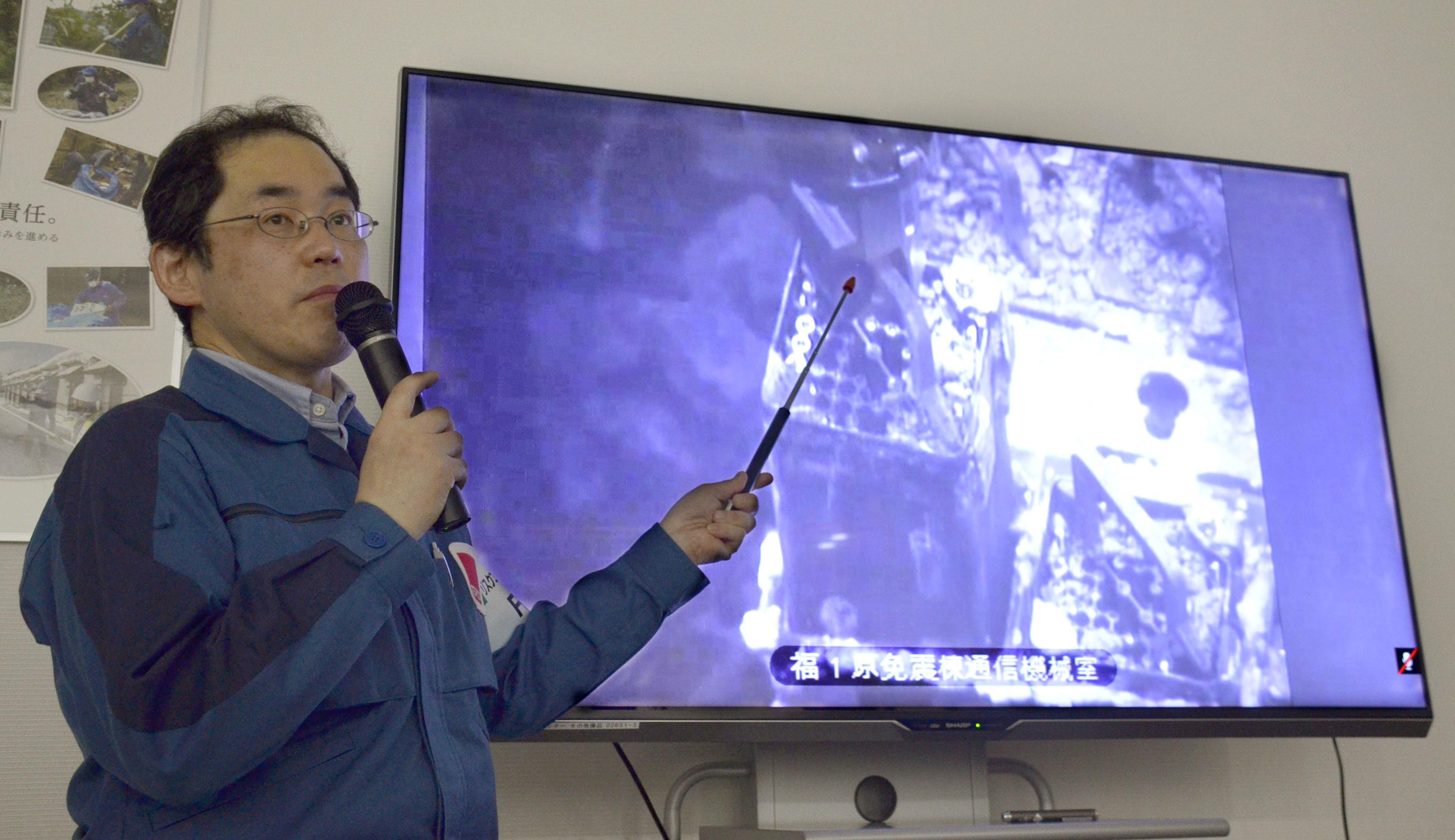 Эксперт объясняет, как вынуть топливные стержни, чтобы не рвануло