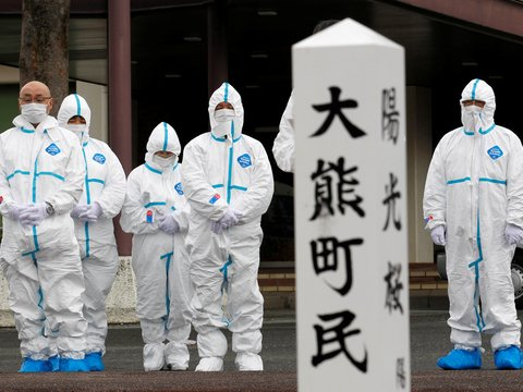 На Фукусиме приступили к вывозу ядерного топлива из повреждённого реактора