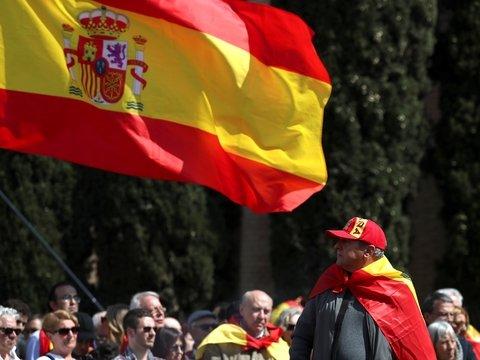Испанцы снова протестуют, и дело не в Каталонии — просто народу надоела монархия