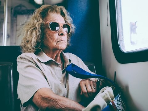 Лекарство от старости: новый препарат уберёт морщины и продлит жизнь на 30 лет