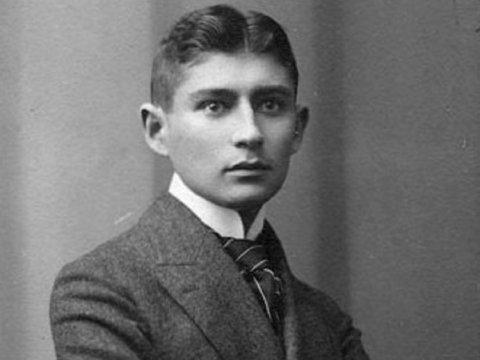 Неизданные рукописи Кафки наконец увидят свет