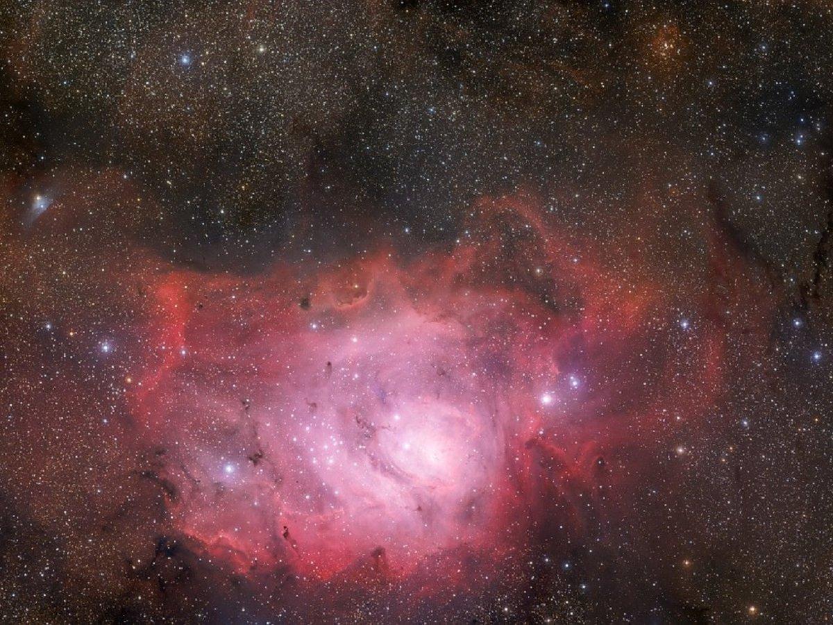Астрофизики смогли обнаружить первую в истории Вселенной молекулу