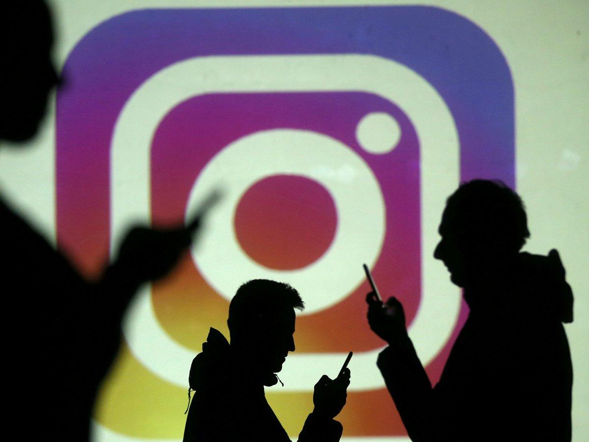 Instagram скроет счётчик лайков, чтобы не угнетать пользователей