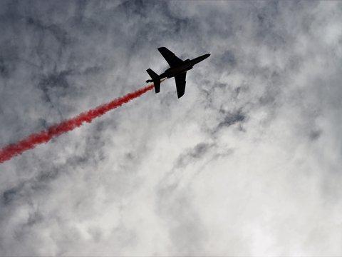 Шведы хотят спасти экологию — для этого они переведут авиацию на биотопливо