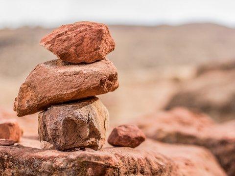 Древние люди не просто так вырезали каменные фигурки — это были первые магниты