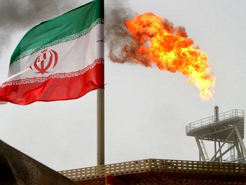 МВФ предупреждает: от санкций США только вред — они несут на Ближний Восток хаос