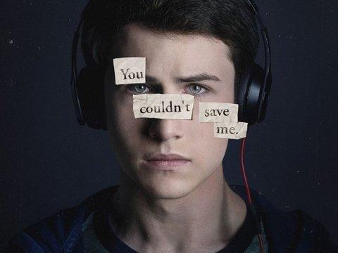 """Ищешь, что посмотреть? Из-за сериала """"13 причин почему"""" выросло число самоубийц"""