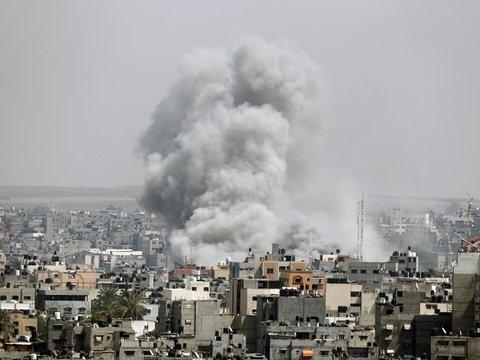 Израиль и ХАМАС уже два дня обмениваются ракетными ударами. Что происходит?