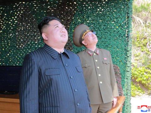 Прощай, любовь. Здравствуй, оружие — США говорят, что КНДР не готова к миру