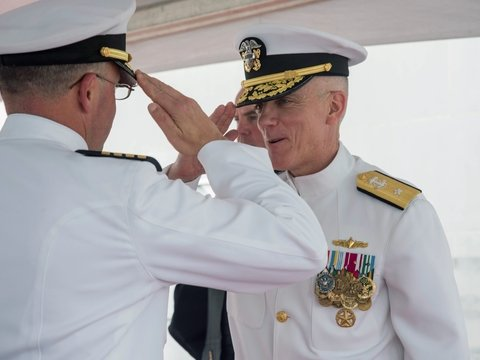 США ответили Ирану: Америка развёртывает вооружения в Персидском заливе