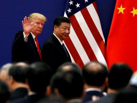 Дональд Трамп вместо сделки с Китаем повысил тарифы на товары КНР в 2 раза