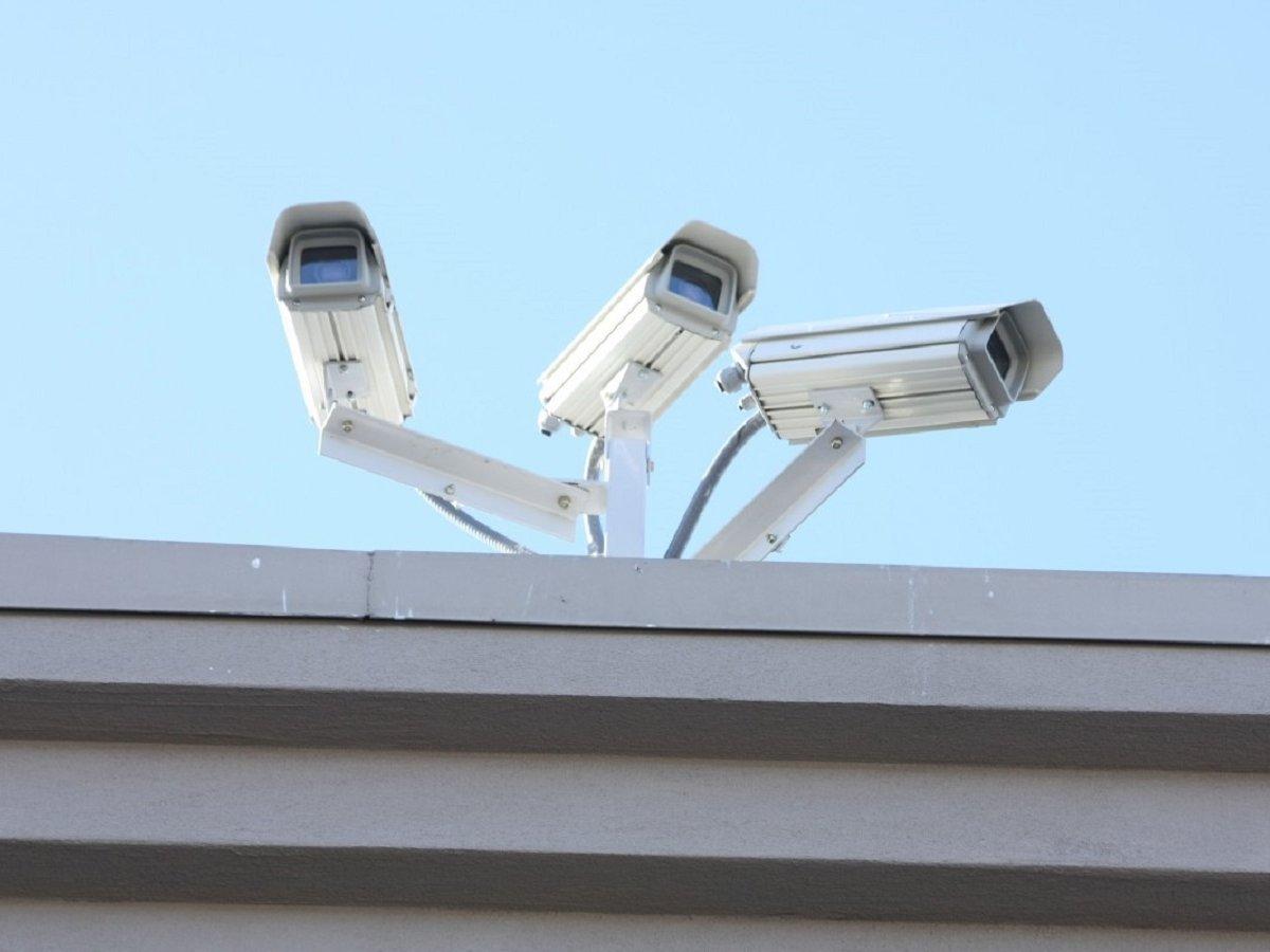 Первый город в США отказался от использования системы распознавания лиц