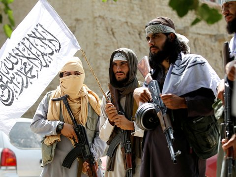 США хотели оплатить Талибану участие в переговорах. Но вовремя опомнились