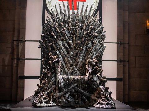 """""""Игру престолов"""" требуют переснять: озлобленные фанаты сочиняют петиции"""