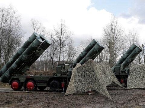Турция поможет России производить новые системы C-500. А то вдруг не справится