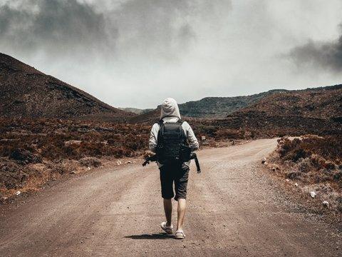 Двигай телом: хотите прожить на 15 лет дольше — ходите быстро