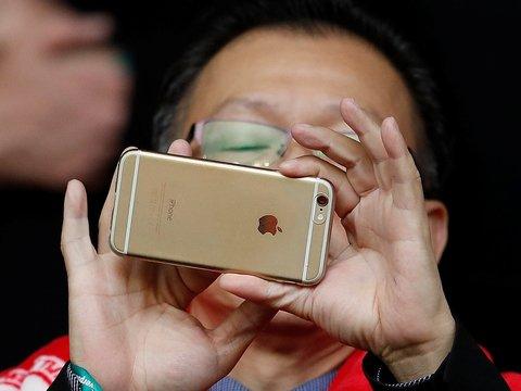Apple за 2 года поменяла китайцу 1,5к поддельных айфонов и думала, всё нормально