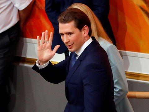 В Австрии правительственный кризис. Рассказываем, что пошло не так