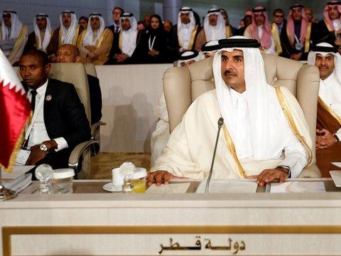 Саудовская Аравия пригласила Катар на саммит. Почему это важно для всех?