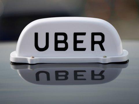 Uber начнёт оценивать клиентов. За нарушение принципов взаимоуважения — бан