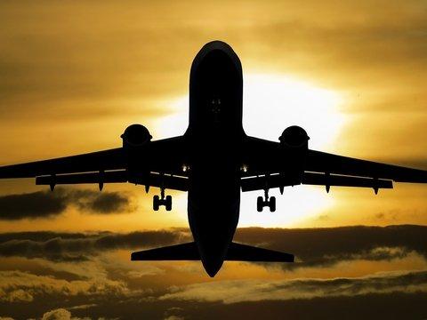 Тест: слабо отгадать авиакомпанию по логотипу?
