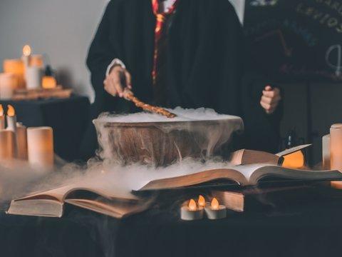 Pottermore выпустит электронные книги про вселенную Гарри Поттера