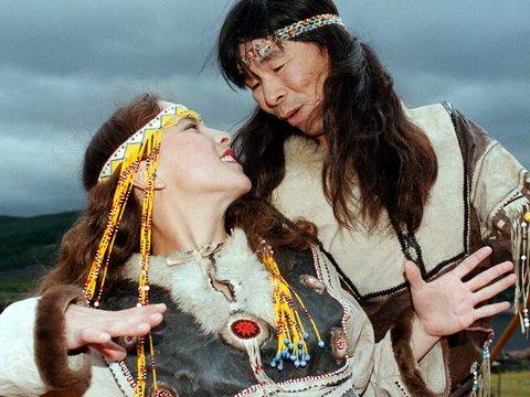 У сибиряков и коренных американцев много общего. Как так получилось?