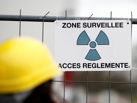 В США ради экономии бюджета переписывают класс опасности радиоактивных отходов