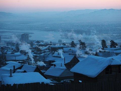 В Сибири ожидается большое потепление. Ждать осталось всего лет 60