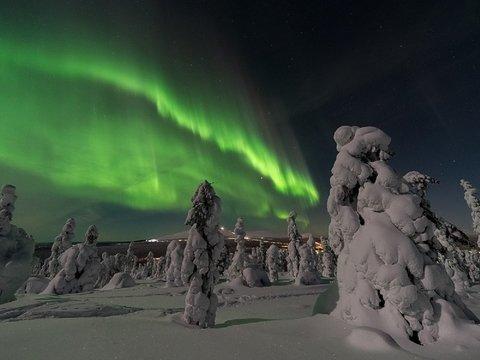 Финляндия заявила, что станет углеродно-нейтральной уже через 15 лет