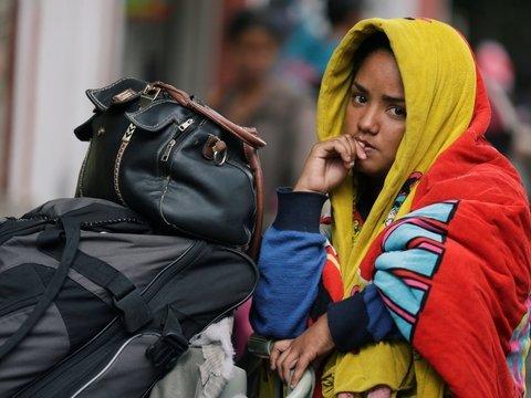 ООН подсчитала, сколько человек сбежало из Венесуэлы (хуже ещё не было)