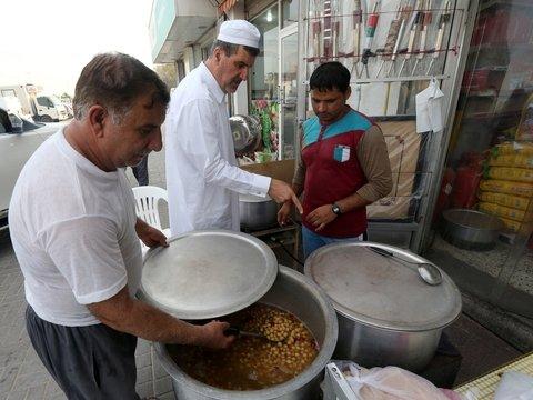 """В Иране закрыли 547 ресторанов и кафе: они не следуют """"принципам ислама"""""""