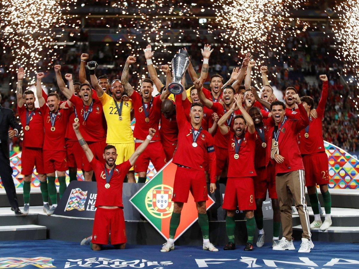 Что такое Лига наций, зачем она нужна, и почему не все рады новинке от УЕФА?