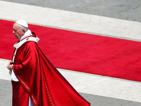 """""""Такова моя воля"""": Папа римский захотел поехать в Ирак, и его никто не остановит"""