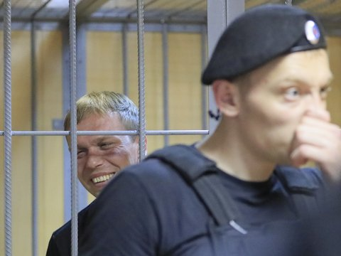 МВД объявило о прекращении дела Ивана Голунова. Что дальше?