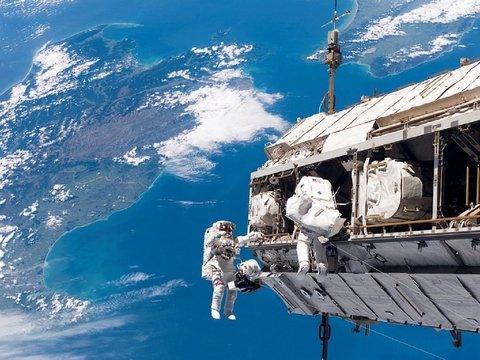 Индия собирается построить персональную космическую станцию