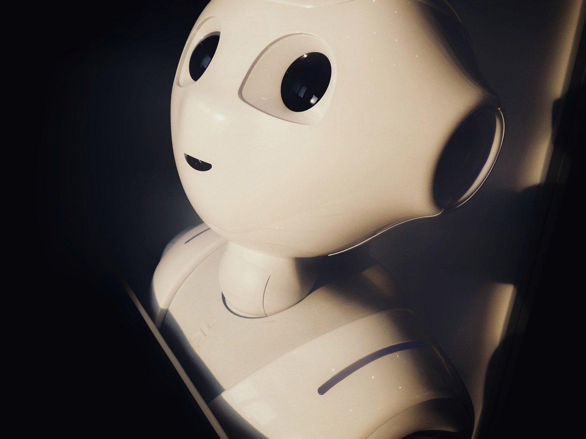 Irony Man: роботы научились иронии и стали больше нравиться людям (видео)