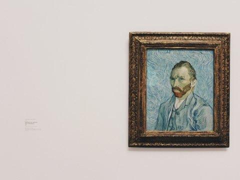 На аукционе в Париже продадут револьвер — из него застрелился Ван Гог (или нет)