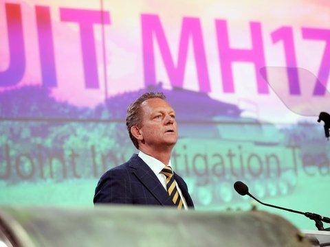 Крушение MH17: прокуратура Нидерландов предъявит обвинение 3 россиянам