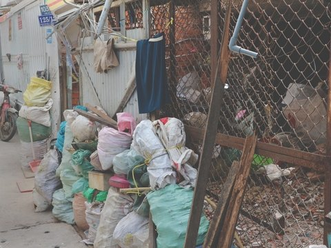 Риму грозит эпидемия: город тонет в мусоре в условиях аномальной жары (видео)