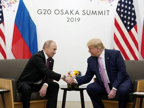 Саммит G20 в Осаке: Трамп, Путин, большие деньги и экология (фото, видео)