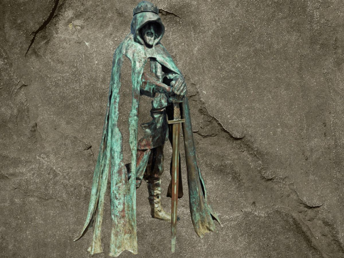Королю Людовику Святому поставили диагноз через 749 лет после смерти