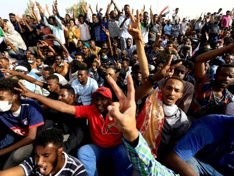 У Судана появилась надежда: военные и оппозиция поделили власть