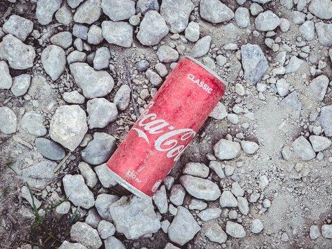 Бедность, засуха или реклама: что заставляет нас покупать сладкую газировку?