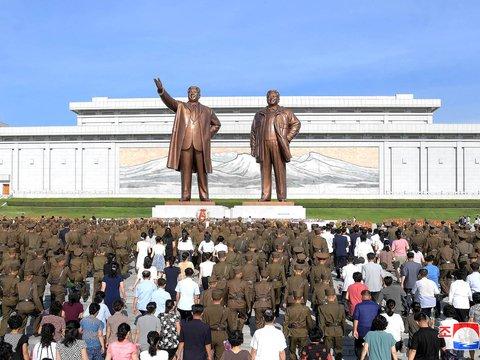 Пенсионер из Южной Кореи сбежал в Северную. Да, такое бывает