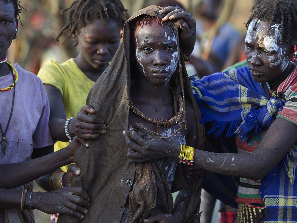 Гуманитарный кризис в Мали: в деревнях убивают людей, а бежать им некуда