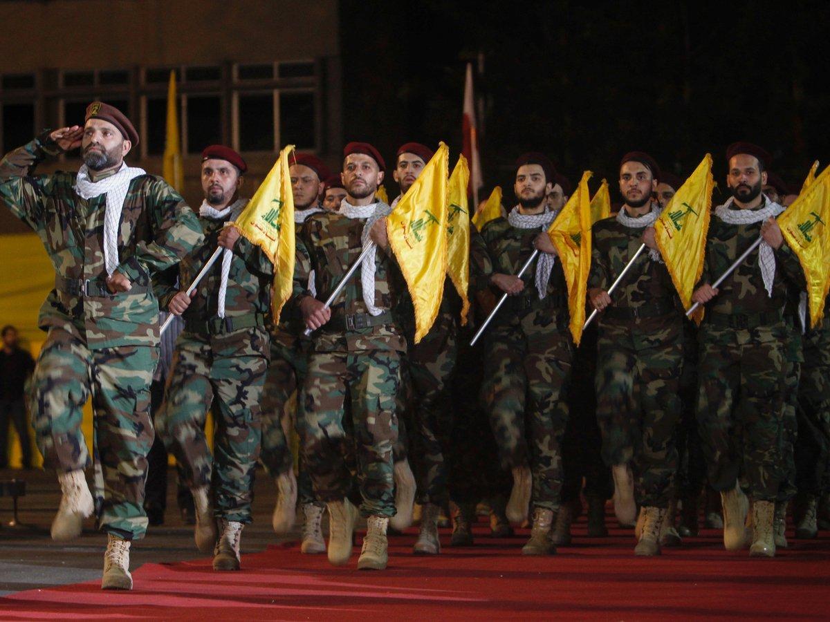 Санкции США добрались и до Ливана — в немилость попали депутаты Хезболлы