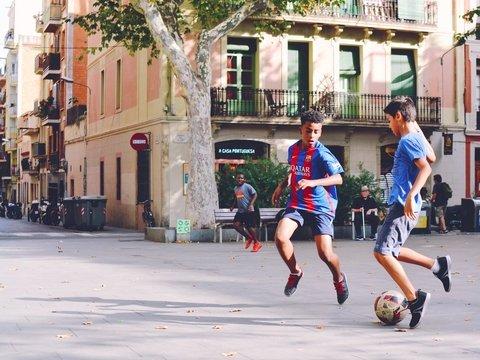 Спорт только для правоверных: в Египте христианам-коптам не дают играть в футбол