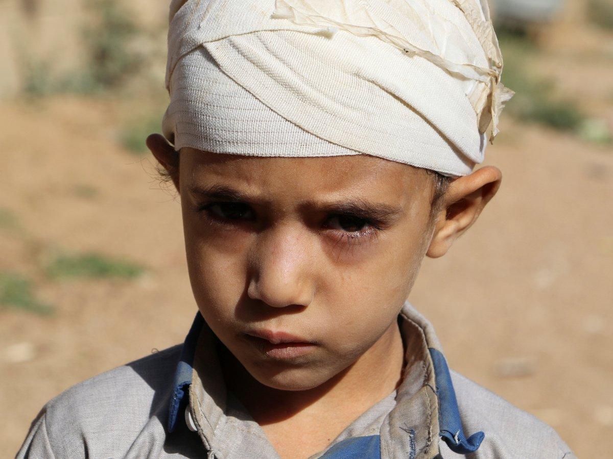 На Ближнем Востоке гибнут дети: ООН винит Израиль и Саудовскую Аравию