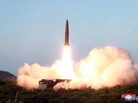 Вопреки договорам и санкциям: Северная Корея запускает ракеты 2-ой раз за неделю